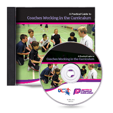 A Practical Guide to: Coaches Working in the Curriculum